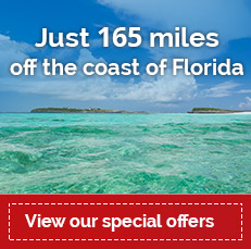 Special Offers at Abaco Beach Resort in Bahamas