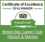 Certificate of Excellence 2014 - Tripadvisor