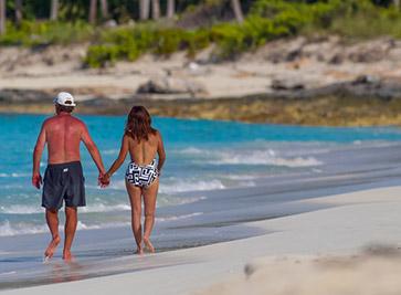 Bahamas Vacation