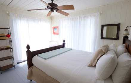 The Point House Villas – Bedroom
