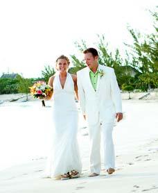 Beach Weddings at Bay