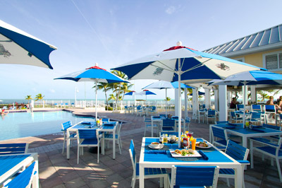 Guy's Beachside Bar and Grill