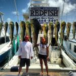 Red Fish Sportfishing