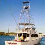 Relentless Sportfishing