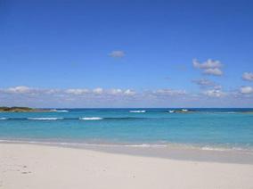 Bita Bay Beach