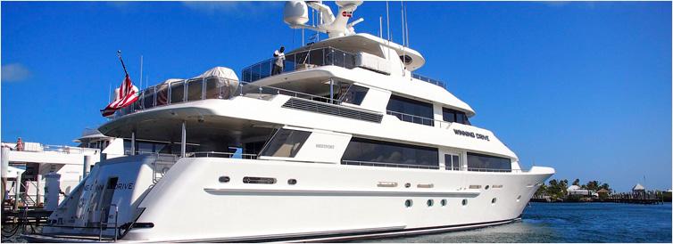 Marina Yacht Rendezvous and Marina Group Events