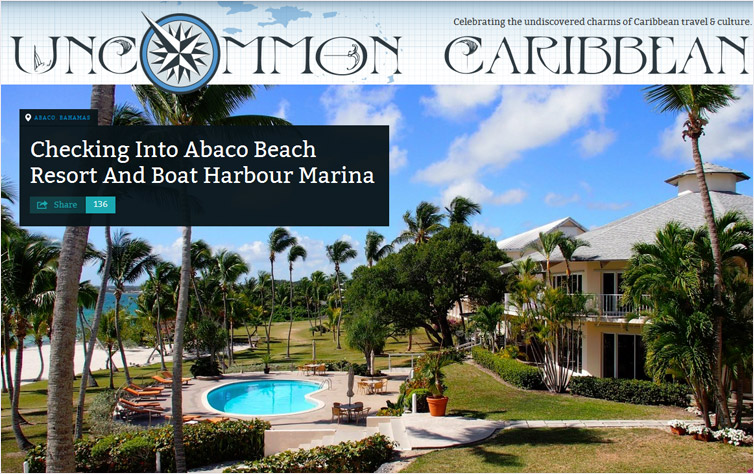 Great Abaco Hotel, Resort Bahamas – Overview