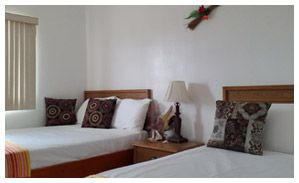 Accommodation at Chester's Highway Inn Bonefish Lodge