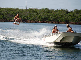 Green Turtle Club Boat Rentals
