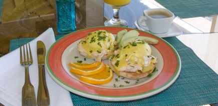 Bahamas Cuisine