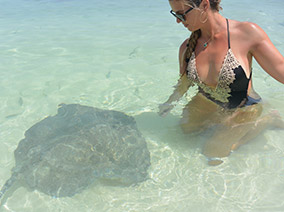 Green Turtle Cay Excursion