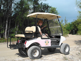 Greene Turtle Club Bahamas Golf