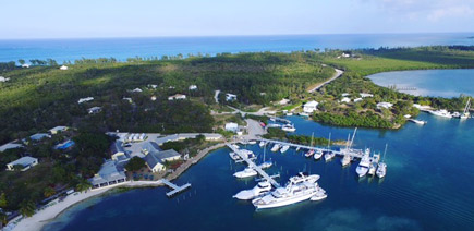 Out Islands of Abaco Marina