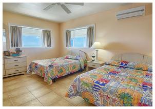 Greenwich Creek Lodge accommodation