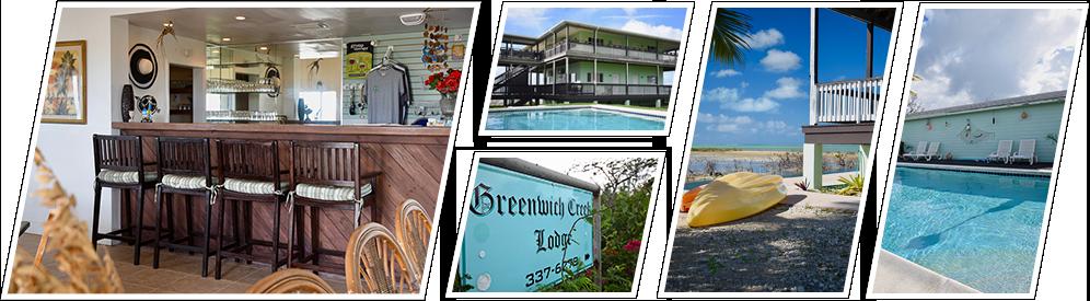 Bahama Island Activities & Amenities