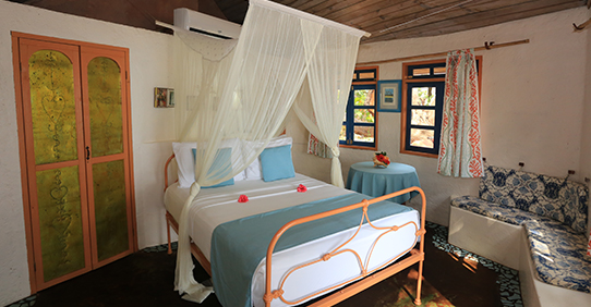 Conch Standard Garden View Rooms