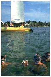 Fishing & Kayking in Florida Keys