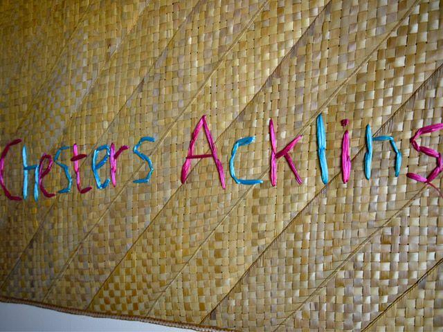Acklins Chesters Bonefish Lodge
