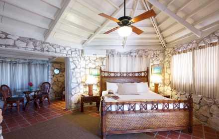 Caretaker's Cottage accommodation
