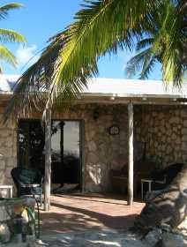 Royal Palm Cottage accommodation