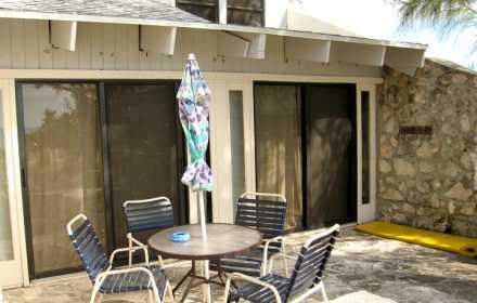 Seagrape House Duplex Villas