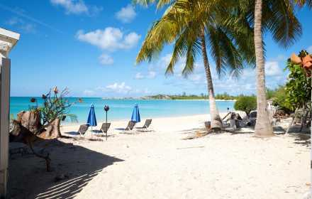 Seabreeze Cottage Cat Island Bahamas