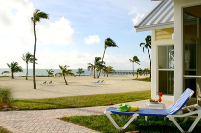 Amenities at Guy Harvey Outpost Resort in Islamorada