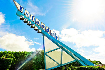 Around Town - Islander Resort, Florida