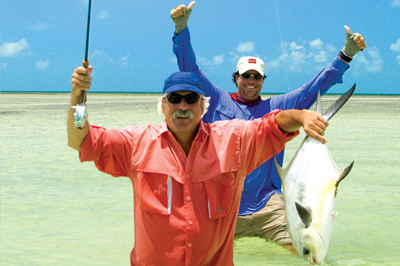Fishing Photos of Islander Resort in Florida