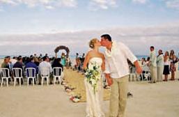 Weddings at Guy Harvey Outpost Islander Resort Florida