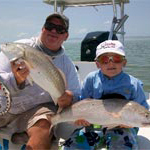Skins & Fins – Backcountry Sport fishing Charters