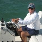 Captain Bill Bassett