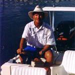 Captain Kip Dougherty