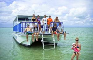 islamorada boat tour