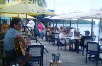 Island Grill Islamorada restaurant