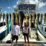 Red Fish Sportfishing