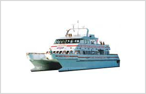 dry tortugas and fort jefferson ferry service