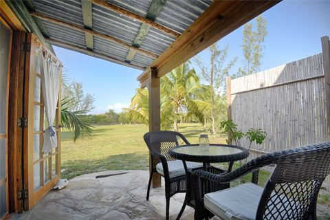 Garden View Bahamas Accommodations