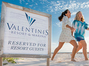 Valentines Resort in Harbour Island Bahamas – Winter Offer