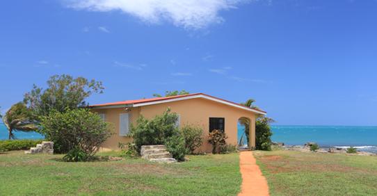 Jacl Spart Cottage