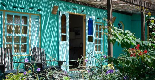 Cowrie 3 Deluxe Garden View Rooms