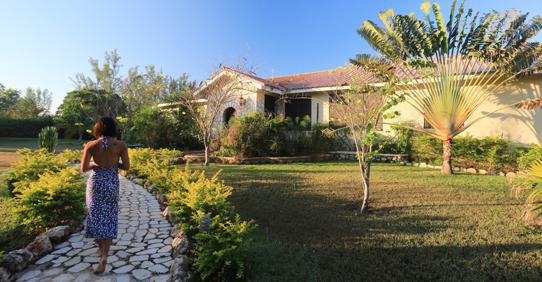 Calabash Bay Villa