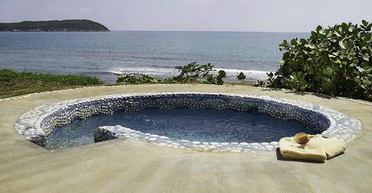 Sea Weed 3 Bedroom Villas Jamaica