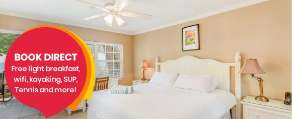 Standard Room W Two Queen Beds